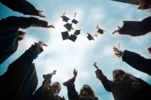Top online college for master's degree