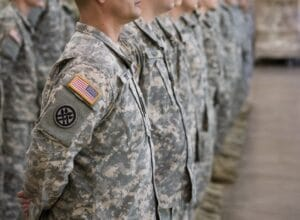 best online colleges for military